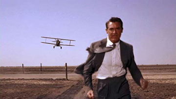 North by Northwest Trivia Quiz