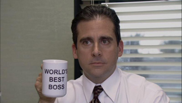 The Office, Season 1 Episode 01: Pilot Trivia Quiz