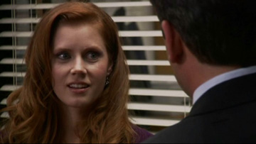 The Office, Season 1 Episode 06: Hot Girl Trivia Quiz