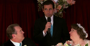 The Office, Season 3 Episode 15: Phyllis' Wedding Trivia Quiz