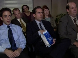 The Office, Season 3 Episode 03: The Coup Trivia Quiz