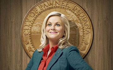 Parks and Recreation: Season One Trivia Quiz