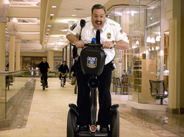 Paul Blart: Mall Cop Trivia Quiz