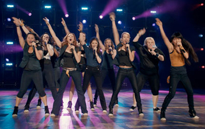 Pitch Perfect Trivia Quiz