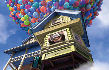 Pixar Feature Films Trivia Quiz
