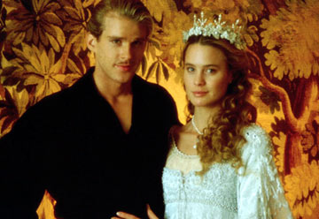 The Princess Bride Quiz, The Princess Bride Trivia