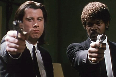 Pulp Fiction Trivia Quiz