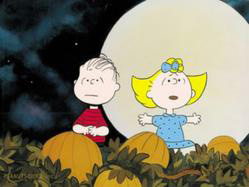 It's the Great Pumpkin, Charlie Brown Trivia Quiz