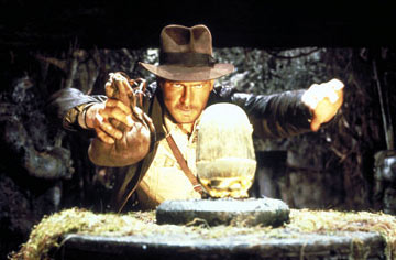 Raiders of the Lost Ark Trivia Quiz