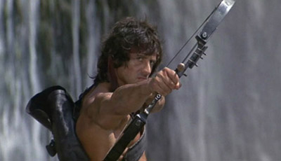 Rambo Movies Trivia Quiz