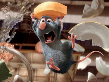 Ratatouille Trivia Quiz