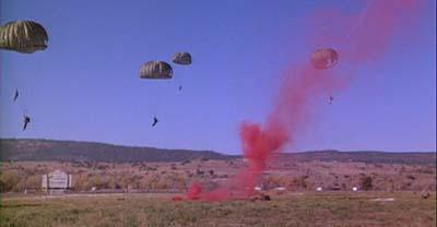 red dawn 1984 movie trivia