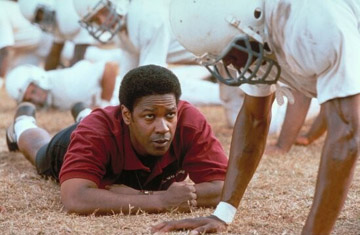Remember the Titans Trivia Quiz