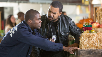 Ride Along Trivia Quiz