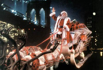 Santa Claus The Movie Trivia Quiz