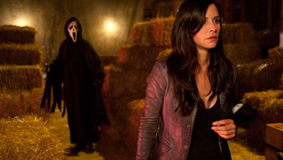 Scream 4 Trivia Quiz