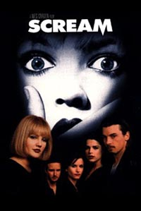 Scream Trivia Quiz