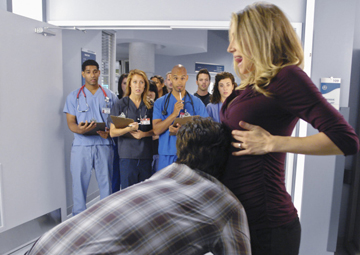 Scrubs: Season Nine Trivia Quiz