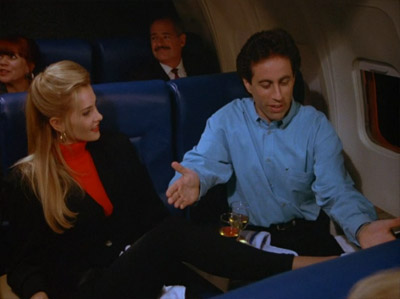 Seinfeld: The Airport Trivia Quiz