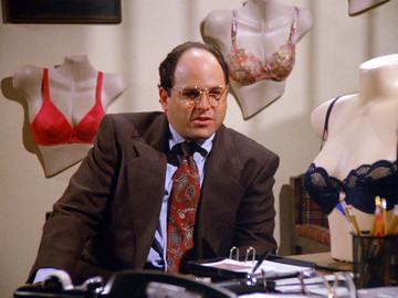 Seinfeld: The Sniffing Accountant Trivia Quiz