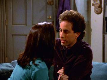 Seinfeld: The Outing Trivia Quiz