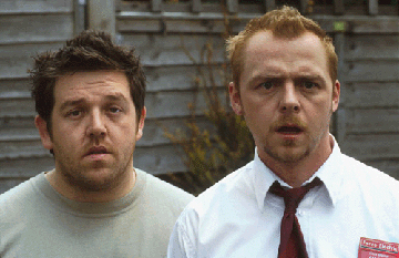 Shaun of the Dead Trivia Quiz