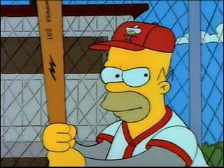 The Simpsons: Homer at the Bat Trivia Quiz