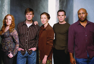 Six Feet Under: Season One Trivia Quiz