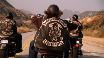 Sons of Anarchy: Season One Trivia Quiz