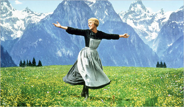 The Sound of Music Trivia Quiz