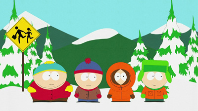 The Boys of South Park Trivia Quiz