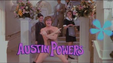 Austin Powers: The Spy Who Shagged Me Trivia Quiz