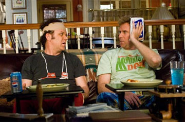 Step Brothers Trivia Quiz