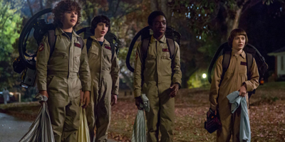 Stranger Things, Season 2 Recap Trivia Quiz