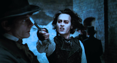 Sweeney Todd: The Demon Barber of Fleet Street Trivia Quiz