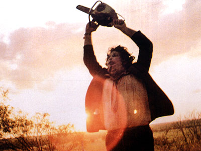 The Texas Chainsaw Massacre (1974) Trivia Quiz