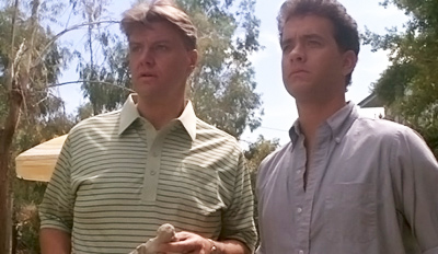 The Burbs Trivia Quiz