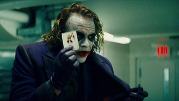 The Dark Knight (Part I) Trivia Quiz