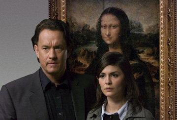 The Da Vinci Code Trivia Quiz