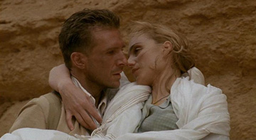 The English Patient Trivia Quiz