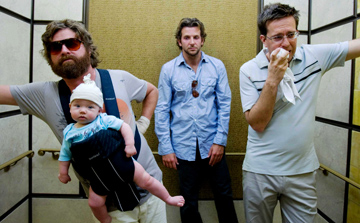 The Hangover Trivia Quiz