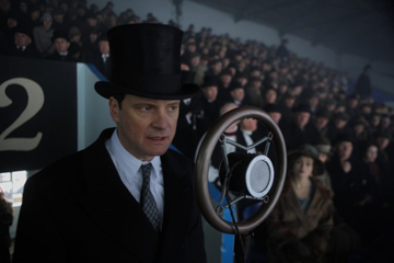 The King's Speech Trivia Quiz