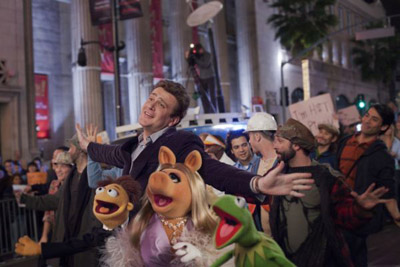 The Muppets Trivia Quiz