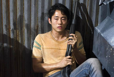 The Walking Dead, Season 2 Recap Part 2 Trivia Quiz