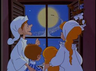 twas the night before christmas trivia quiz - Twas The Night Before Christmas Movie