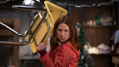 Unbreakable Kimmy Schmidt, Season 1 Part 2 Trivia Quiz