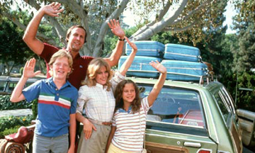 National Lampoon's Vacation Trivia Quiz