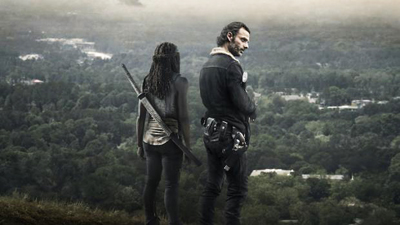 The Walking Dead, Season 6 Recap Part 2 Trivia Quiz