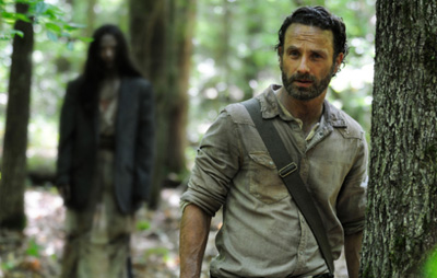 The Walking Dead, Season 4 Recap Part 1 Trivia Quiz