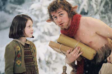 The Chronicles of Narnia: The Lion, The Witch and The Wardrobe Trivia Quiz